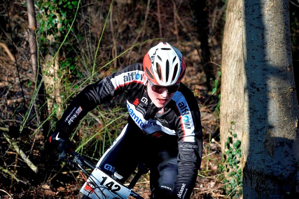 Malte Glad vandt i klassen Sport. Foto: Jens Nielsen