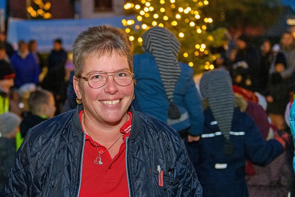 Kirsten Halskov Andersen. Foto: Ole Agerbæk