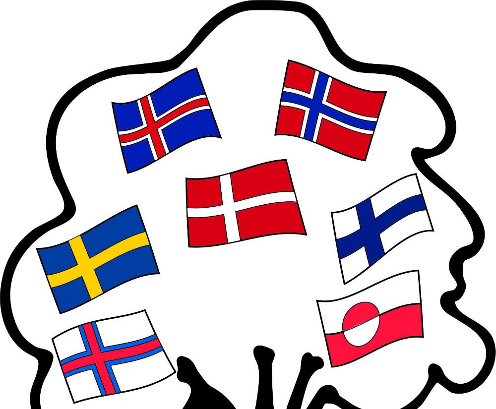 Kalundborg Nordisk Kulturfestival.