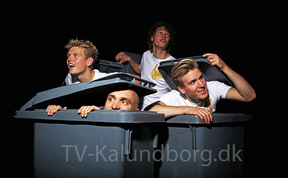 Søndag den 6. oktober er der familiekoncert på Musisk Skole i Kalundborg, hvor HeartBeat vil underholde.