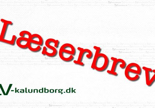 Åben brev til Kommunalbestyrelsen i Kalundborg Kommune.