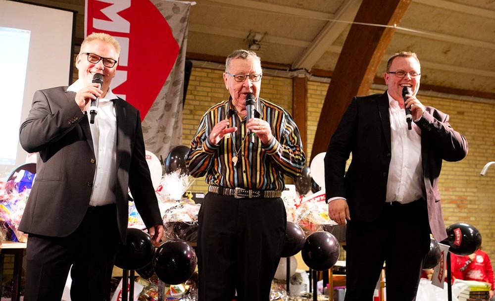 Team Banko Carl. Foto: Jens Nielsen