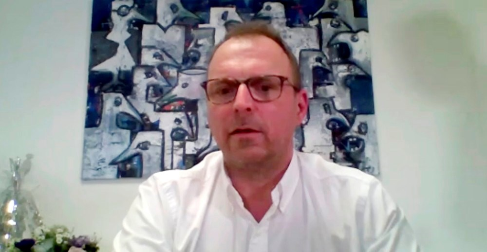 Fredag var Michael Juhler, Vice President, Global Operations hos Chr. Hansen, inviteret til at holde et oplæg i forbindelse med KalundborgegnensErhvervsråds virtuelle Nytårskur.