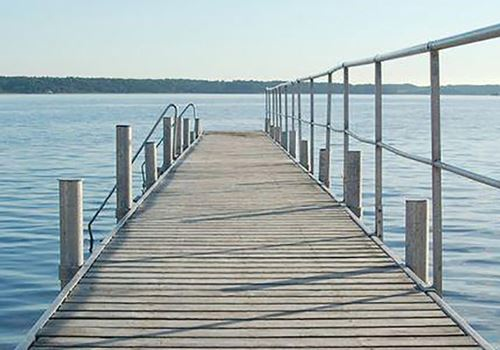 Kommune fraråder badning fra lokal strand