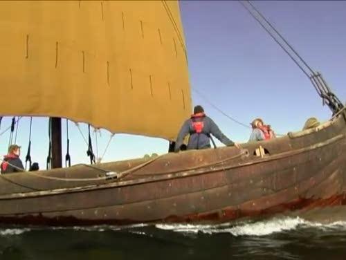 Ottar, et handelsskib fra vikingetiden