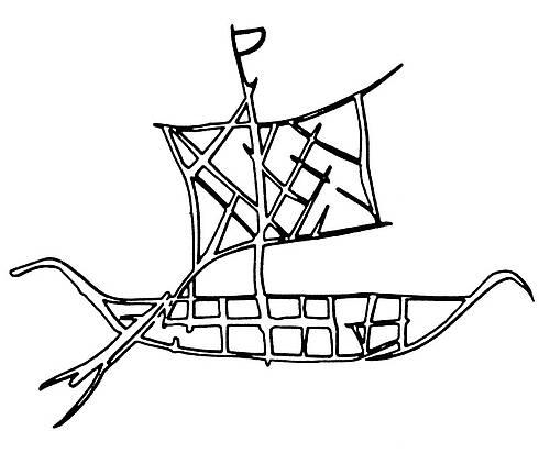 Foredrag: Da sejlet kom til Norden