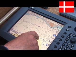 Elektronikken på Havhingsten