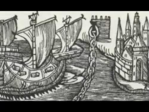 Foredrag: Sejlspærringer i danske farvande
